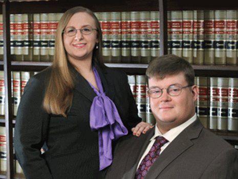 The Maine OUI & Criminal Defense Attorney who is relentless in your defense! | Nielsen Group Law