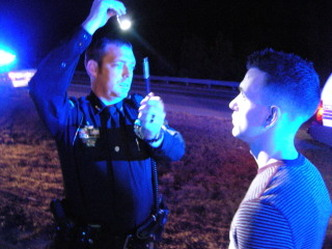 Field Sobriety Tests in Maine