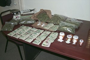 Drug Trafficking in Maine