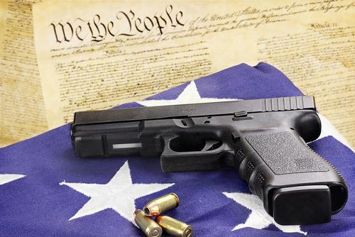 Maine Gun Rights