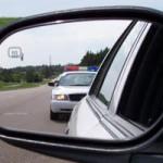 Is OAS a traffic violation?