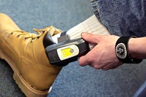 Electronic Monitoring of Domestic Violence (DV)