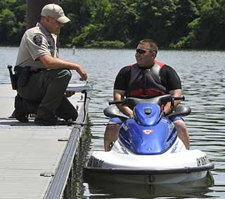 Does Boating Under the Influence go on your Driving Record?