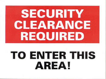 Will an Expungement Help me Get a Security Clearance?
