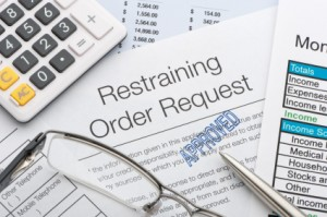 What happens if I violate my PFA Order?