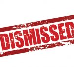Second Offense OUI Refusal Dismissed!